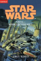 Star Wars. X-Wing. Kommando Han Solo (ebook)
