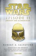 STAR WARS? - EPISODE II - ANGRIFF DER KLONKRIEGER