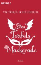 Des Teufels Maskerade (ebook)