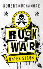 Rock War - Unter Strom (ebook)