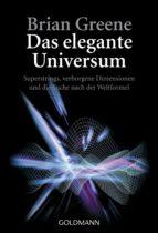 Das elegante Universum (ebook)
