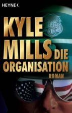Die Organisation (ebook)