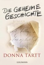 Die geheime Geschichte (ebook)