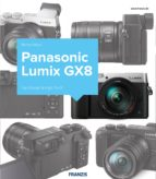 Kamerabuch Panasonic Lumix GX8 (ebook)