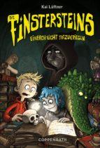 Die Finstersteins - Band 2 (ebook)