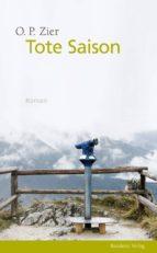 Tote Saison (ebook)