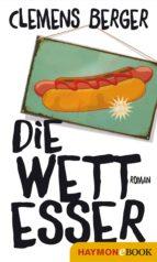 Die Wettesser (ebook)