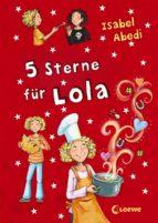 5 Sterne für Lola (ebook)