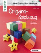Origami-Spielzeug  (ebook)