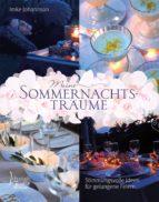 Meine Sommernachtsträume (ebook)