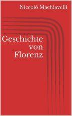 Geschichte von Florenz (ebook)