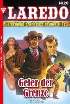 Laredo (Der Nachfolger von Cassidy) 20 - Erotik Western (ebook)