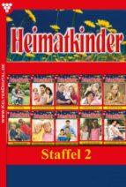 Heimatkinder Staffel 2 - Heimatroman (ebook)