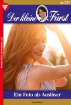 Der kleine Fürst 171 - Adelsroman (ebook)