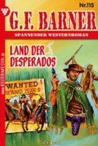 G.F. Barner 115 – Western (ebook)
