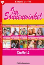 Im Sonnenwinkel Staffel 4 - Familienroman (ebook)