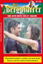 Der Bergpfarrer 199 – Heimatroman (ebook)