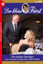 Der kleine Fürst 206 – Adelsroman (ebook)