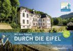 Mit dem Fahrrad durch die Eifel (ebook)