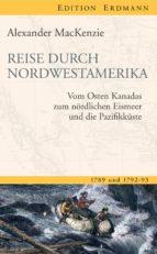 Reise durch Nordwestamerika (ebook)