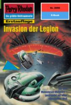 PERRY RHODAN 2056: INVASION DER LEGION (HEFTROMAN)