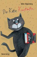 Kater Konstantin (ebook)