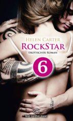 Rockstar | Band 1 | Teil 6 | Erotischer Roman (ebook)