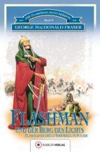 Flashman und der Berg des Lichts (ebook)