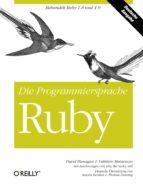 Die Programmiersprache Ruby (ebook)
