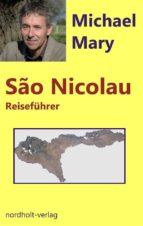 Sao Nicolau Reiseführer (ebook)