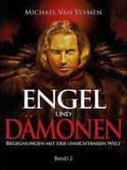 ENGEL UND DÄMONEN - BAND 2