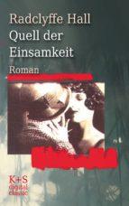 Quell der Einsamkeit (ebook)