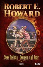 Steve Costigan – Seemann und Boxer (ebook)