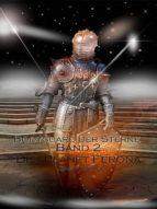 BODYGUARD DER STERNE BAND 2 (DER PLANET FERONA)