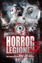 Horror-Legionen 3 (ebook)