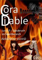Lust 17 – Tabubruch im Sportbereich (ebook)