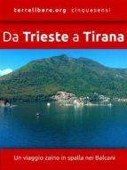 Da Trieste a Tirana (ebook)