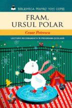 Fram, ursul polar (ebook)