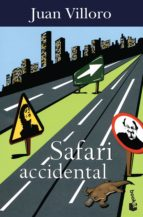 Safari accidental (ebook)