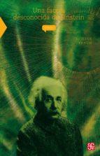 Una faceta desconocida de Einstein (ebook)