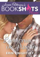 Lecciones de pasión (ebook)