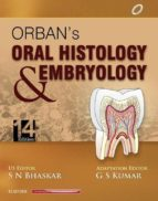 Orban's Oral Histology & Embryology - E-BOOK (ebook)