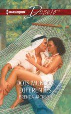 Dois mundos diferentes (ebook)