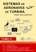 Sistemas de aeronaves de turbina (ebook)