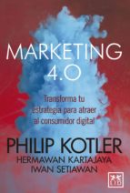 Marketing 4.0 (ebook)