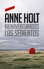 Bienaventurados los sedientos (Hanne Wilhelmsen 2) (ebook)