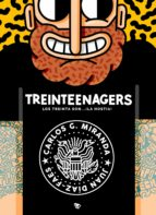 Treinteenagers (ebook)