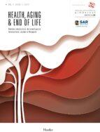 Health, Aging & End of Life Vol. 1 (ebook)
