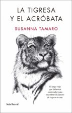 La Tigresa y el Acróbata (ebook)