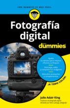 Fotografía digital para Dummies (eBook)